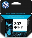 HP 302 Black cartus inkjet original