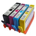 Cartus cerneala nou compatibil HP 364XL