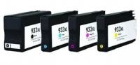 Cartus cerneala nou compatibil HP 932XL black